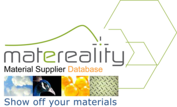 Matereality Personal Material DatabasePro